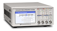 SRS FS740 — GPS Time and Frequency System - 10 MHz reference