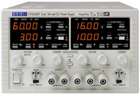 TTi CPX200DP Dubbla utgångar 180 watt PowerFlex (60V max./10A max.) RS-232, USB, GPIB & LAN Interface, LXI conformance