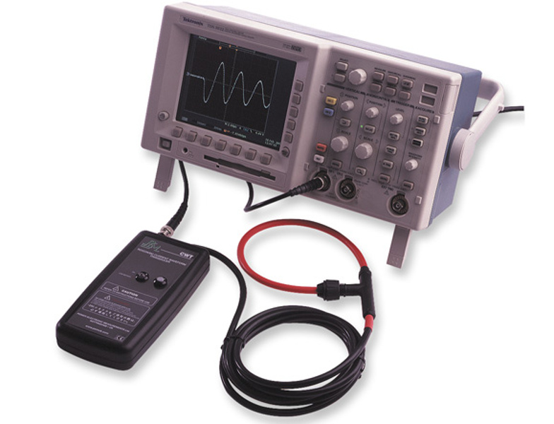 PEM CWT wide-bandwidth (0.1Hz to 16MHz) ac current probes (300mA to 300kA)