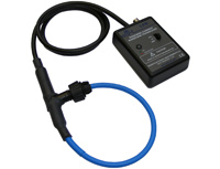 PEM LFR dual range, flexible, clip-around ac current probe with market leading low frequency performance