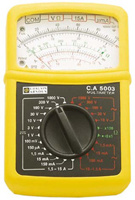 Chauvin Arnoux CA5003 Analog multimeter
