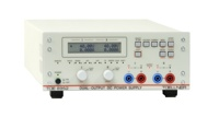 Toellner TOE  8951 & 8952 Series Single-output and dual-output power supplies up to 400 W output power
