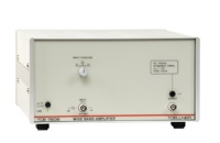 Toellner TOE 7608 Broadband amplifiers DC to 500 kHz with integral feedback voltage protection 63 W output power