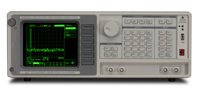 SRS SR760 and SR770 — 100 kHz FFT Spectrum analyzers