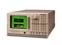 SRS SR780 — 100 kHz Dynamic Signal Analyzer