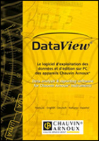 Chauvin Arnoux DataView® software