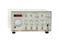 Toellner TOE 7404 Function generator with integral feedback voltage protection 0.05 Hz to 5 MHz