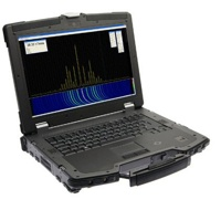Aaronia SPECTRAN NF-XFR Military standard Outdoor RF Spectrum Analyzer 1Hz - 20MHz