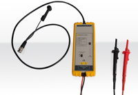 Aaronia ADP1 Active differential probe for conductive EMC/EMI measurement