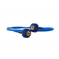 Aaronia SMA Cable 10m with mounting wrench