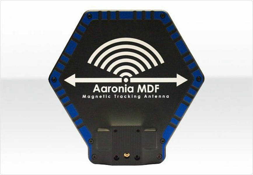 Aaronia MDF 930X Active Magnetic Tracking Antenna (9kHz - 30MHz)