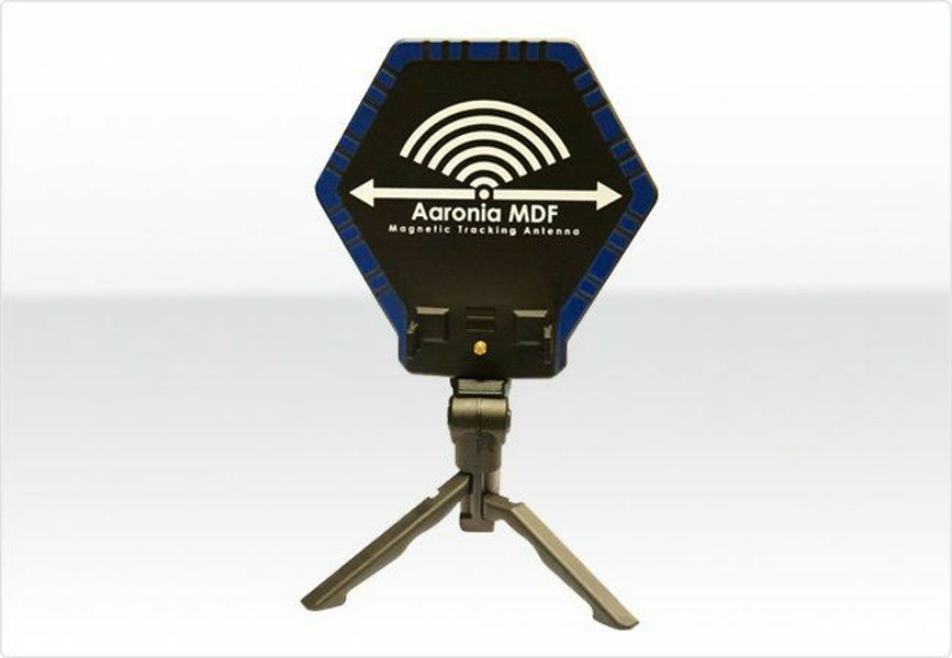 Aaronia MDF 9400 Magnetic Antenna (9kHz - 400MHz)