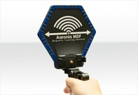 Aaronia MDF 560 Magnetic Tracking Antenna (500kHz - 60MHz)