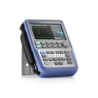 Rohde & Schwarz Scope Rider RTH Handheld Digital Oscilloscope