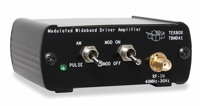 TekBox TBMDA1 modulated wideband driver amplifier
