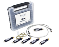 PicoConnect 910 Kit: All six 4 till 5 GHz RF, microwave and pulse probe head models in one package