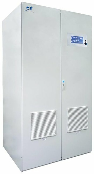 ETS LAB/SLV1 Programmable High-Power DC-Power-Sources, Bi-directional current flow, up to 720 kW