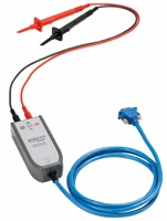 PicoConnect 442 Differential probe (1000 V CAT III) 25:1 Voltage ratio