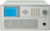 Chroma 6500-series. Programmable AC-Sources for Precompliance test acc. to IEC 61000-4-11