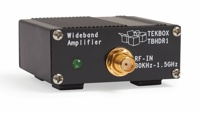 Tekbox TBHDR1 - High Dynamic Range Amplifier 30kHz to 1.5GHz