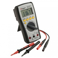 Megger AVO410 Digital TRMS multimeter för elektriker