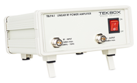 TekBox TBLPA1 linear wideband general purpose power RF amplifier