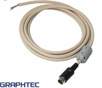 Graphtec B-513 Input/Output logic/alarm cable for GL series