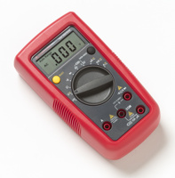BEHA-Amprobe AM-500 Kompakt digitalmultimeter