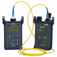 AFL SMLP 5-5 Singlemode/Multimode Loss Test Kit 850/1300/1310/1550nm